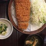 Photo of Tonkatsu Maisen Aoyama Honten