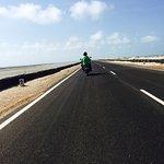 Dhanushkodi road trip by TJYMC