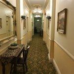 Photo de The Charrington Boutique Hotel