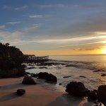 Sunset @ Rock Bar