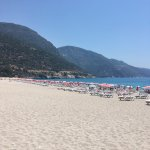 Photo de Plage d'Oludeniz (Lagon bleu)