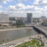 Photo de Radisson Royal Hotel Moscow