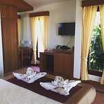 Photo de Samui Honey Cottages Beach Resort