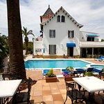 Billede af Hotel Capri