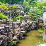 Ancient garden