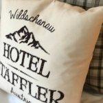 Hotel Staffler Foto