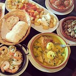 tapas for all
