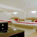 Foto de Hotel Durga International