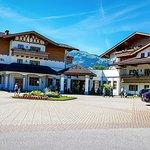 Cordial Golf & Wellness Hotel Reith Foto