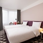 AZIMUT Hotel Smolenskaya Moscow