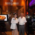 ภาพถ่ายของ Madame @ Langsuan