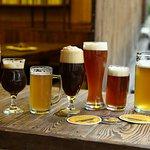 Academia beer