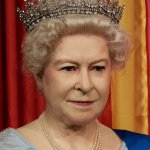 Her Majesty the Queen.