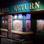"Rovers Return,""Coronation Street""."