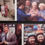 "photo""s of Coronation street stars."