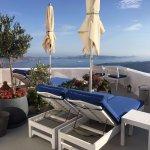 Photo de Iconic Santorini, a boutique cave hotel