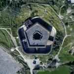 Photo of Fort Napoleon