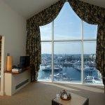 Salthouse Harbour Hotel Foto
