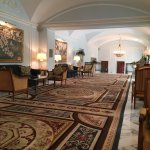 Four Seasons Hotel Lion Palace St. Petersburg Foto