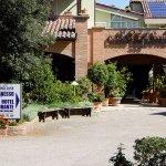 Hotel Campiglione Foto