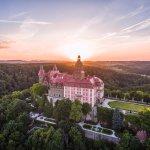 Książ Castle - visit us!
