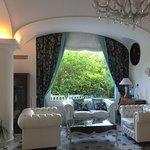 Foto de Grand Hotel La Favorita