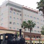 Photo of JR Hotel Clement Uwajima