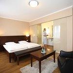 Photo de Hotel Alster-Hof