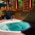 Foto de Cedar Glen Lodge