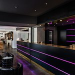 Hotelbar / Lobby