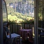 Foto de Hotel Oberland