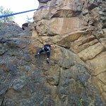 Estes Park Climbing