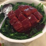 Cherry Pork