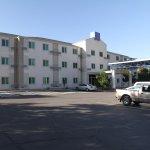 Motel 6 Moab Foto