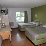 Photo de Motel 6 Moab