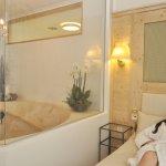 Wasserbetten-Ruheraum Wellness-Stuben