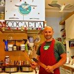 Cocaeta - Non le solite Crepes