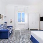 Villa Garden Hotel Photo