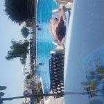 Photo de Hotel Blue Bay