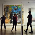 The Box Gallery is a Leader in the Palm Beach Contemporary Art Scene