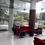 Photo de ST LAURN HOTEL, PUNE, KOREGAON PARK