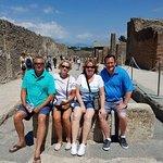 Foto di Tours of Pompeii with Lello & Co.