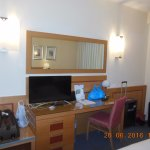 Best Western Hotel I Triangoli Foto