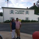 Foto di Amish Farm and House