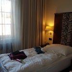 Foto van Hotel Narodny dom