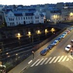 Foto de Hôtel At Gare du Nord