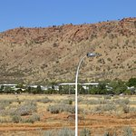 Photo de Crowne Plaza Alice Springs Lasseters