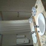 Photo de Hotel Faycan