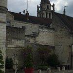 Photo de Cité Royale de Loches