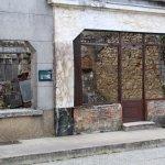 oude banketbakkerszaak